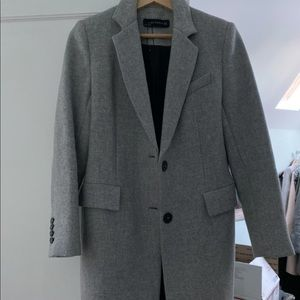 Zara Wool Coat S